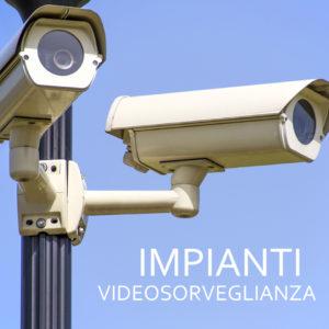 Impianti videosorveglianza Enersistemi