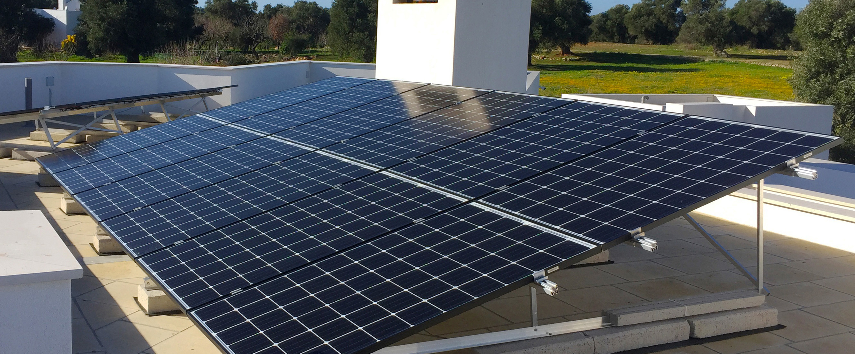 Fotovoltaico Enersistemi Partner