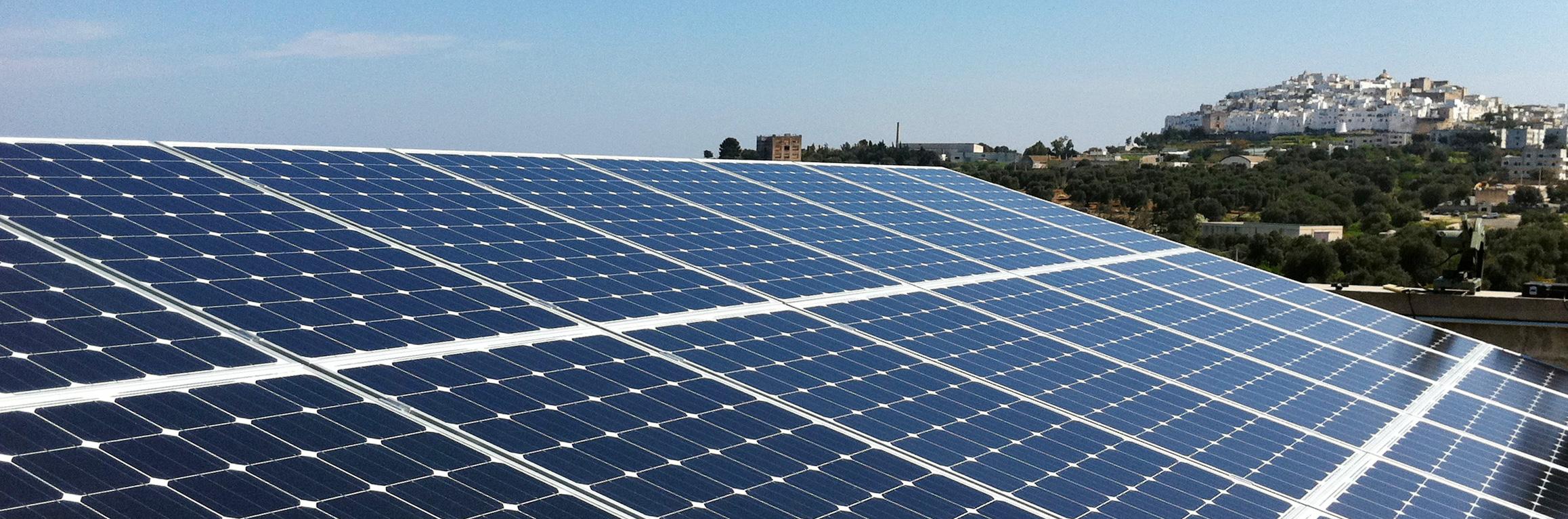 Fotovoltaico-azienda-Enersistemi-Ostuni